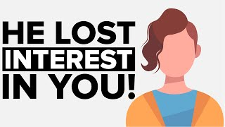 Have you ever been in a relationship or went on a few dates you thought were going great, but all of a sudden the guy disappeared? He ghosted you and no ...