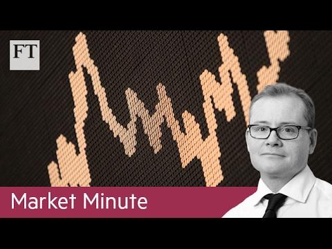 Equities remain flat, dollar firmer | Market Minute