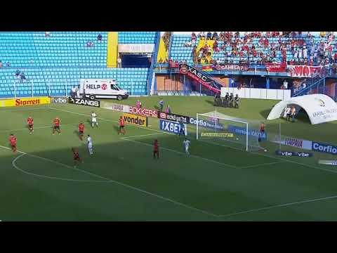 Avaí 2 x 2 Brasil De Pelotas | Melhores Momentos | Campeonato Brasileiro Serie B | (21/04/18)