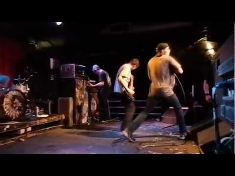 Placeholder- The Story So Far (Suppy Nation @ The Masquerade)