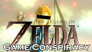 The TRUE Reason For The Lack of Zelda Wii U News! | GAME CONSPIRACY