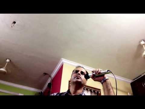 Jindagi kaisi hai paheli karaoke by Shakti singh