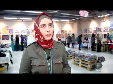 мусульманка знакомства уфа