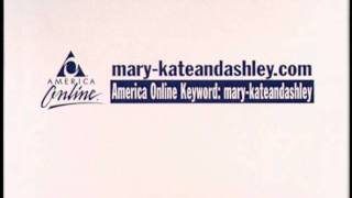 American Online Keyword: Mary-Kate and Ashley thumbnail