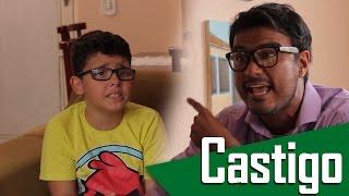CASTIGO - ( Canal ixi )