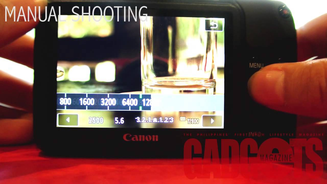 canon eos m hands on manual shooting video recording youtube rh youtube com Canon EOS 5D Mark III Canon EOS Rebel T3