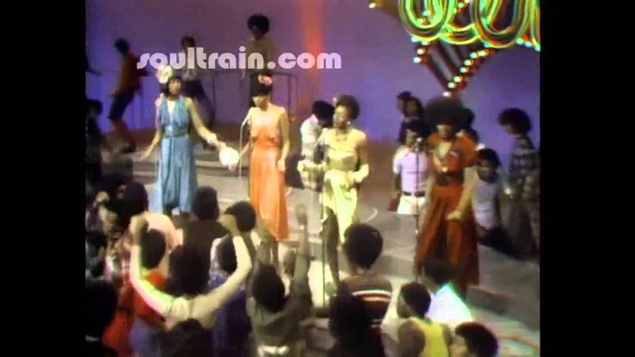 Pointer Sisters - Yes We Can Can (1973 Original Video)