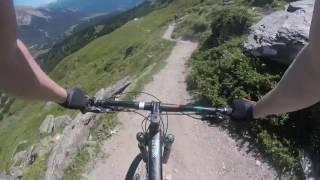 Scott Bikes 2017 Launch in Switzerland