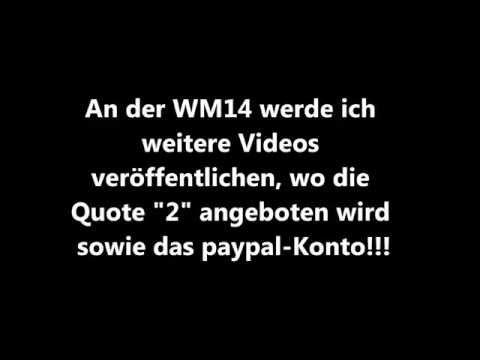 Video Arbitrage wetten