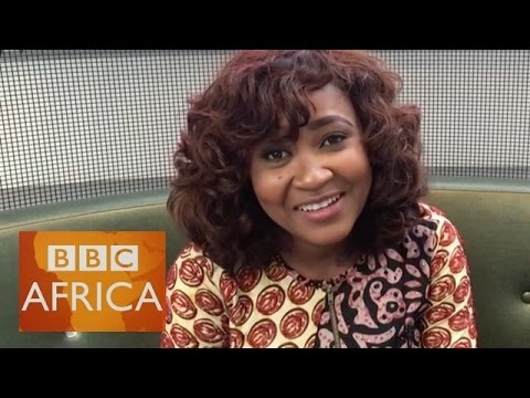 Mary Njoku - African Women You Need to Know
