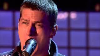 Rob Thomas - Bent (Live on SoundStage - OFFICIAL)