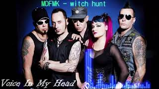 MDFMK - Witch hunt