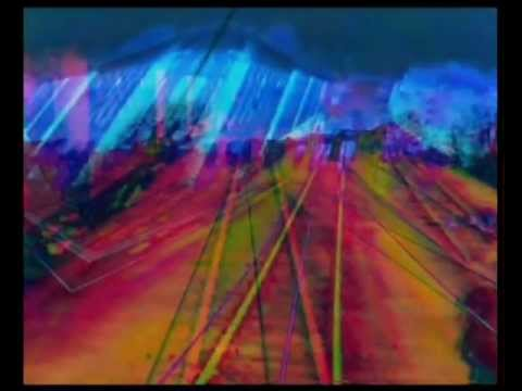 Railroad psychedelic mix (2007)