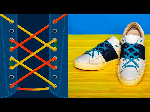 Thumbnail: How to Tie Your Clothes and Shoes Like a Pro