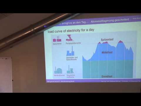 """Atomic Energy vs. Renewable Energy"" part 3/3"