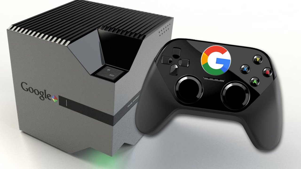 Google to make all streaming console will aggressively pursue developers youtube - Developer console google ...
