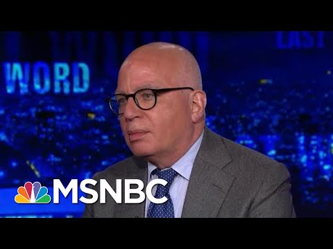 "Michael Wolff: Donald Trump ""Spooked"" Robert Mueller"