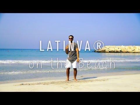 Yellow Claw - Open (feat. Moksi & Jonna Fraser) Remix / Latinva® 2017 - Choreo by Sofiane