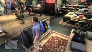 GTA V Offline Mission 8 Friend Request