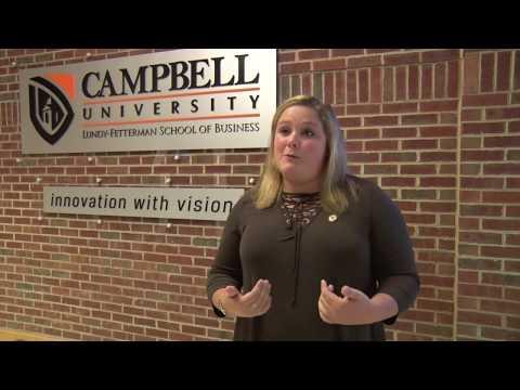 Future Student Center - Campbell University