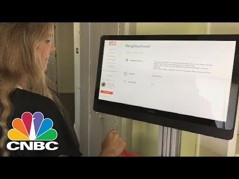Here's How Artificial Intelligence Is Replacing Real Estate Agents | CNBC
