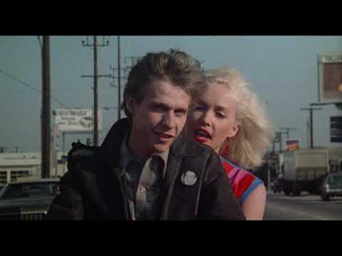 Fade to Black (1980) [Vinegar Syndrome Blu-ray Promo Trailer]