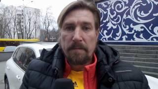 Едуард Коваленко, голова СПАС, колишній Голова УНА УНСО