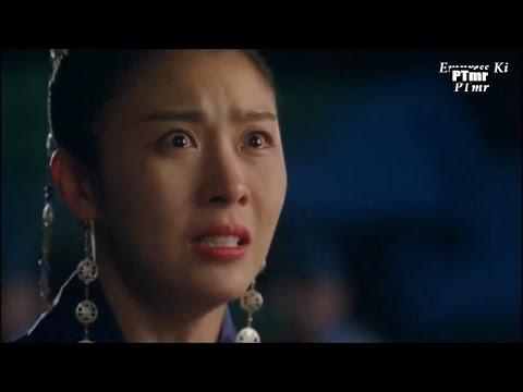 [MV] (Empress Ki OST) Soyu(of SISTAR) - Just Once (ENG+Rom+Hangul SUB. )