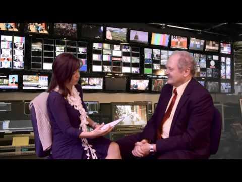 Greg Jameson Interview