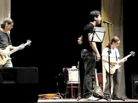 Basket Case (Green Day Cover)