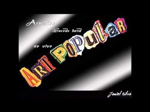 arte popular cd completo