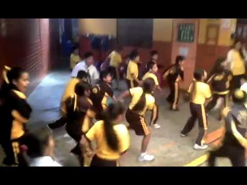 Iep Regina Decor Carmeli Ensayo De Danza Prof