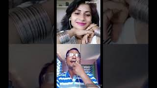 Mera dil bhi kitna pagal hai Cover by Jahar Brahma and Pallabi Nath.