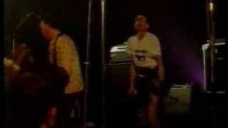 Big Black - Fists Of Love ( Pigpile Live )