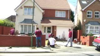 Driveway, Patios Builders In London