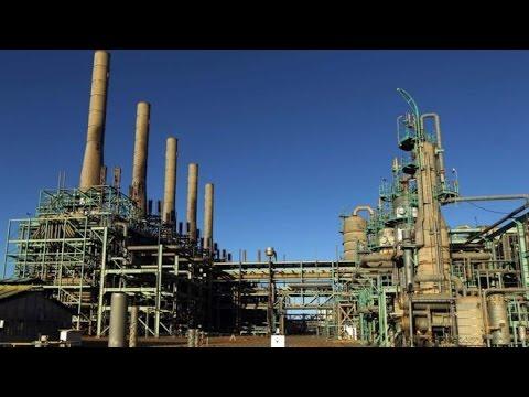Libya Take Control Of Key Oil Ports