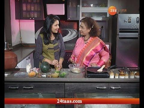 Swadisht Unhala With Swati Tipnis 12th May 2018