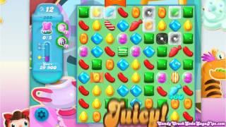 Candy Crush Soda Saga Level 360 No Boosters