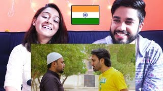 Indians react to Azaadi Short Film | 14th August Special | THE IDIOTZ