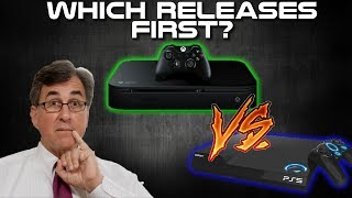 "Michael Pachter: Microsoft Wants Next Gen Xbox ""Scarlett"" To Launch Before PS5"