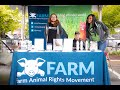 Farm Animal Rights Movement | Wikipedia audio article