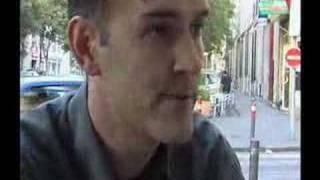 Documentaire - Syndrôme Gilles de La Tourette