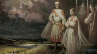 Славянская мифология (рассказывает филолог Елена Левкиевская)