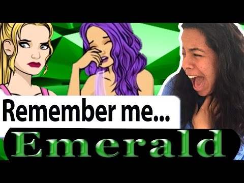 MY BEST FRIEND SACRIFICED HERSELF SO I COULD LIVE!!! - Emerald