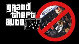 Tutorial: Play GTA IV and EFLC Without the Disk (No Crack or Torrent)