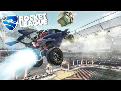 How to master the most difficult shot in Rocket League thumbnail