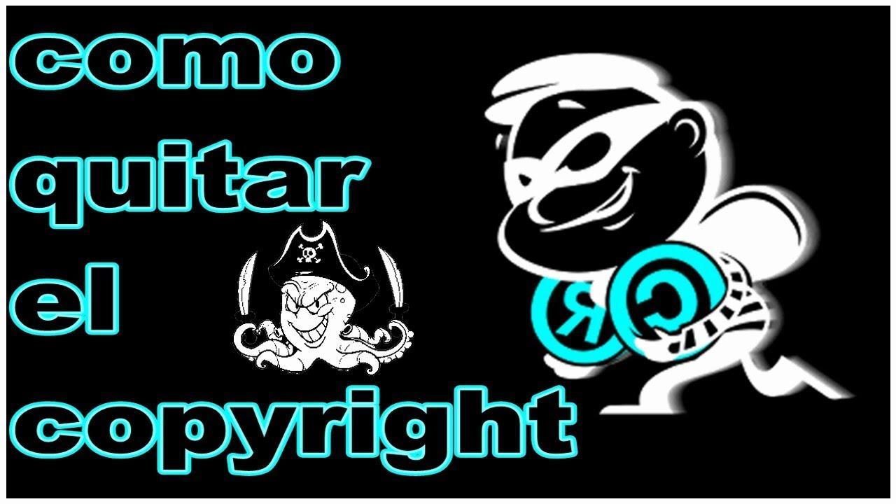 como quitar el copyright a las musicas con camtasia studio
