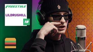 FFM Freestyle: LILDRUGHILL | Фристайл под биты Kodak Black, FACE, Young Thug