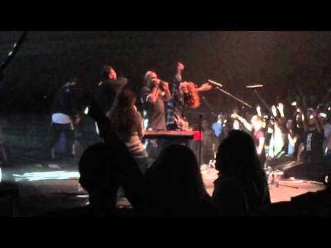 Shine on us - Bethel music