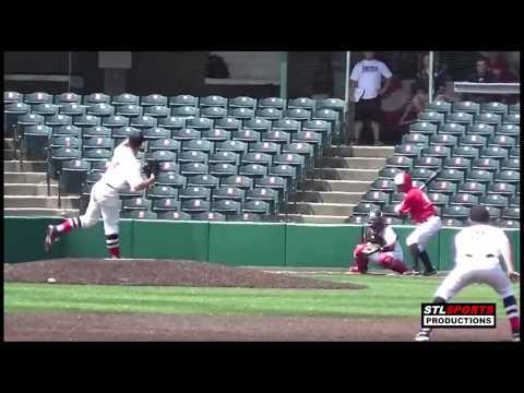 Max Hunter - College Baseball Recruiting Video